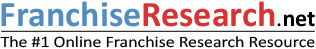 Franchise Research Logo